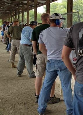 shooting gallery 6 members