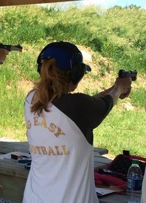shooting gallery 8 female